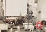 Image of USS Mount Olympus Atlantic Ocean, 1946, second 1 stock footage video 65675070782