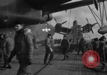 Image of PBM Mariner Antarctic Peninsula, 1946, second 4 stock footage video 65675070787