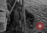 Image of USCGC Northwind Ross Sea, 1947, second 12 stock footage video 65675070791