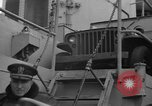 Image of USCGC Northwind Ross Sea, 1947, second 11 stock footage video 65675070792