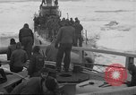 Image of USCGC Northwind Ross Sea, 1947, second 8 stock footage video 65675070793