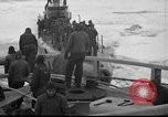 Image of USCGC Northwind Ross Sea, 1947, second 10 stock footage video 65675070793