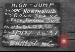 Image of USCGC Northwind Ross Sea, 1947, second 4 stock footage video 65675070794