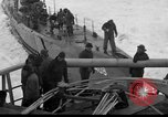 Image of USCGC Northwind Ross Sea, 1947, second 5 stock footage video 65675070794