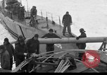 Image of USCGC Northwind Ross Sea, 1947, second 8 stock footage video 65675070794