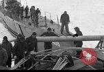 Image of USCGC Northwind Ross Sea, 1947, second 9 stock footage video 65675070794