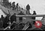 Image of USCGC Northwind Ross Sea, 1947, second 10 stock footage video 65675070794