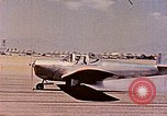 Image of Ercoupe airplane California United States USA, 1941, second 6 stock footage video 65675070802
