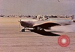 Image of Ercoupe airplane California United States USA, 1941, second 8 stock footage video 65675070802