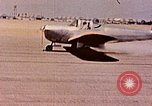 Image of Ercoupe airplane California United States USA, 1941, second 10 stock footage video 65675070802