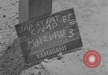Image of Japanese repatriation camp Japan, 1949, second 2 stock footage video 65675070816