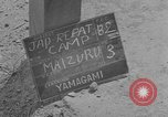 Image of Japanese repatriation camp Japan, 1949, second 3 stock footage video 65675070816