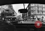 Image of U.S. Army Military Police Normandy France, 1944, second 2 stock footage video 65675070819