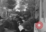 Image of American Military Police Normandy France, 1944, second 1 stock footage video 65675070820