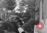 Image of American Military Police Normandy France, 1944, second 2 stock footage video 65675070820