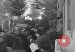 Image of American Military Police Normandy France, 1944, second 3 stock footage video 65675070820