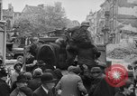 Image of American Military Police Normandy France, 1944, second 10 stock footage video 65675070820
