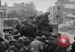 Image of American Military Police Normandy France, 1944, second 11 stock footage video 65675070820