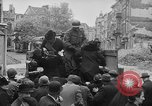 Image of American Military Police Normandy France, 1944, second 12 stock footage video 65675070820
