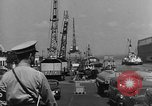 Image of American Military Police United States USA, 1944, second 10 stock footage video 65675070823