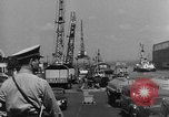 Image of American Military Police United States USA, 1944, second 12 stock footage video 65675070823
