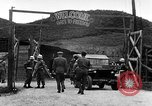 Image of U.S. Army Military Police Panmunjom Korea, 1953, second 2 stock footage video 65675070824