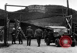 Image of U.S. Army Military Police Panmunjom Korea, 1953, second 3 stock footage video 65675070824