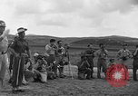 Image of U.S. Military Police Officers Panmunjom Korea, 1953, second 4 stock footage video 65675070825