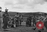 Image of U.S. Military Police Officers Panmunjom Korea, 1953, second 5 stock footage video 65675070825