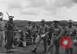 Image of U.S. Military Police Officers Panmunjom Korea, 1953, second 6 stock footage video 65675070825