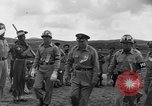 Image of U.S. Military Police Officers Panmunjom Korea, 1953, second 7 stock footage video 65675070825