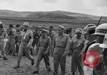 Image of U.S. Military Police Officers Panmunjom Korea, 1953, second 12 stock footage video 65675070825