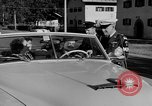 Image of U.S. Army Military Police Germany, 1957, second 4 stock footage video 65675070826