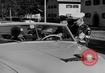 Image of U.S. Army Military Police Germany, 1957, second 5 stock footage video 65675070826
