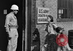 Image of U.S. Army  Military Police United States USA, 1950, second 8 stock footage video 65675070827