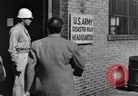 Image of U.S. Army  Military Police United States USA, 1950, second 11 stock footage video 65675070827