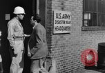 Image of U.S. Army  Military Police United States USA, 1950, second 12 stock footage video 65675070827