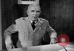 Image of U.S. Army Provost Marshal General Georgia United States USA, 1962, second 2 stock footage video 65675070829