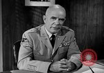 Image of U.S. Army Provost Marshal General Georgia United States USA, 1962, second 6 stock footage video 65675070829