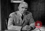 Image of U.S. Army Provost Marshal General Georgia United States USA, 1962, second 12 stock footage video 65675070829