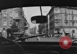 Image of U.S. Military Police Europe, 1950, second 2 stock footage video 65675070833