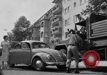 Image of U.S. Military Police Europe, 1950, second 9 stock footage video 65675070833