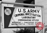 Image of U.S. Army  Military Police Georgia United States USA, 1962, second 8 stock footage video 65675070836