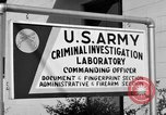 Image of U.S. Army  Military Police Georgia United States USA, 1962, second 9 stock footage video 65675070836