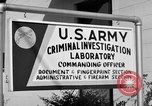 Image of U.S. Army  Military Police Georgia United States USA, 1962, second 10 stock footage video 65675070836