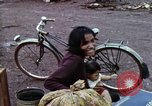 Image of Cambodian refugees Boung Long Cambodia, 1970, second 9 stock footage video 65675070847
