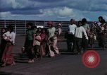 Image of Cambodian refugees Vietnam, 1970, second 4 stock footage video 65675070848
