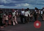 Image of Cambodian refugees Vietnam, 1970, second 5 stock footage video 65675070848