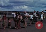 Image of Cambodian refugees Vietnam, 1970, second 8 stock footage video 65675070848