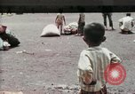 Image of Cambodian refugees South East Asia, 1970, second 1 stock footage video 65675070850